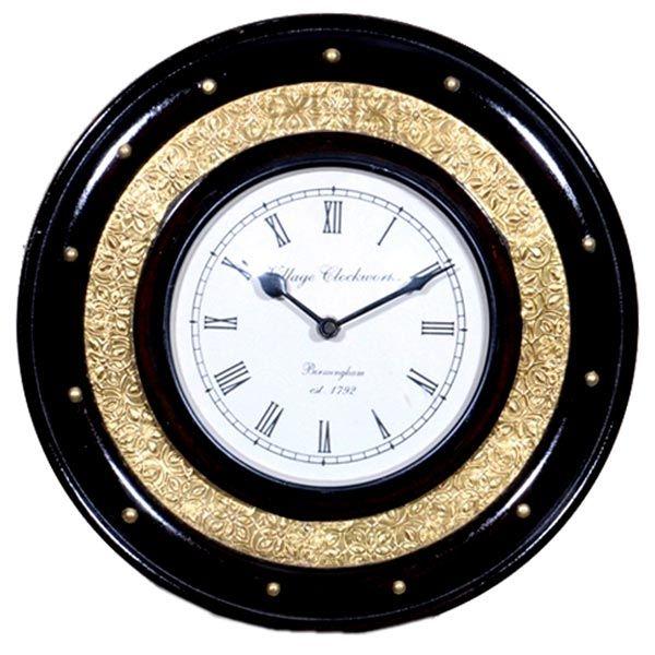 Channel Wall Clock (M1258)