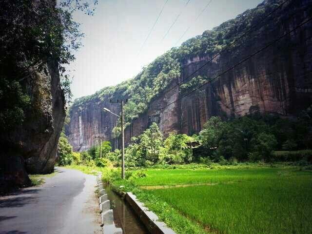 Harau Valley, Payakumbuh, West Sumatra