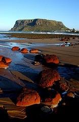 The Nut - Stanley - Tasmania