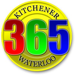 365 Things to do in Kitchener-Waterloo (2012)