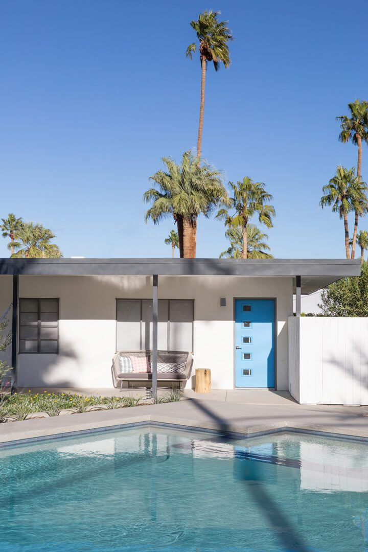 264 best palm springs architecture design decor images for Modern home decor palm springs