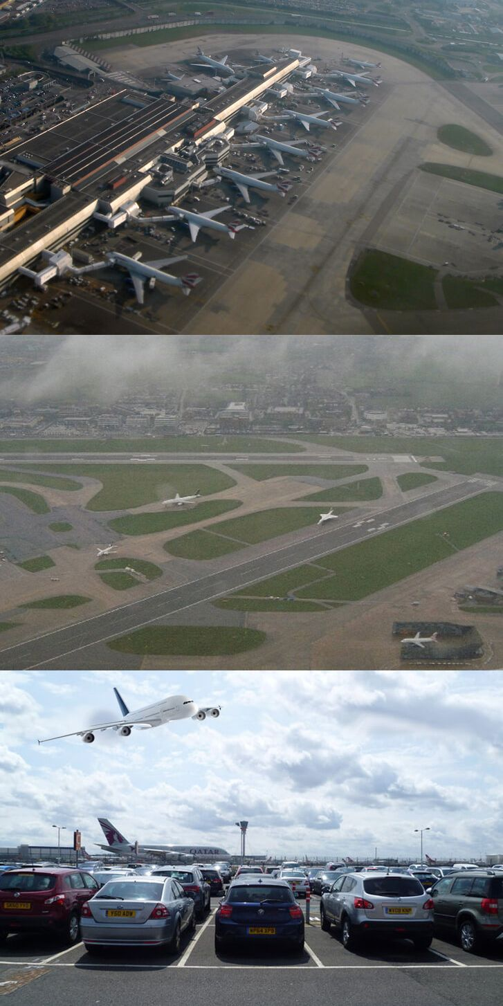 88 best heathrow terminal 5 parking images on pinterest heathrow airport in facts and figures kristyandbryce Images
