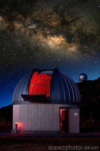 No trip to West Texas is complete without a Star Party at the McDonald Observatory in Fort Davis.
