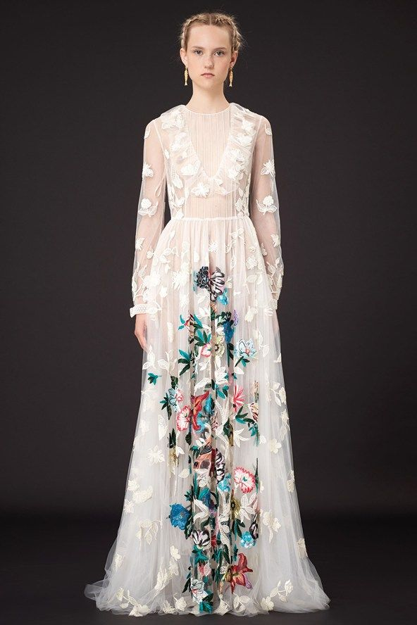 Valentino - Pre Spring/Summer 2015 Ready-To-Wear