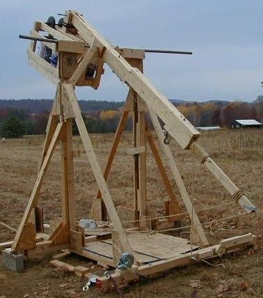 30 Best Images About Trebuchet On Pinterest Stirling For Dogs And Dr Seuss