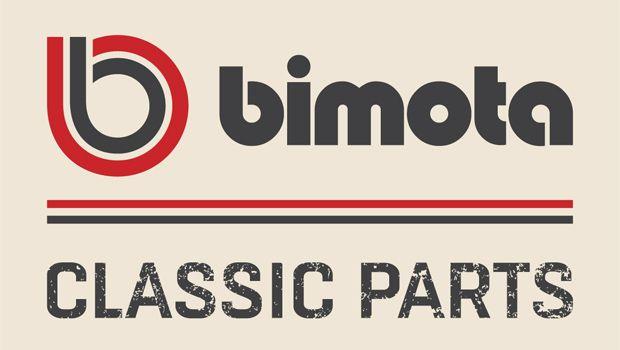 Nasce Bimota Classic Parts, per la riproduzione e restauro di moto del passato - Comunicato stampa 10-02-2015