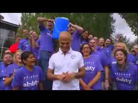 Pendiri Microsoft Ice Bucket Challenge, CEO Microsoft Satya Nadella Satya Narayana Nadella adalah CEO Microsoft saat ini.Ia ditunjuk sebagai CEO pada tanggal