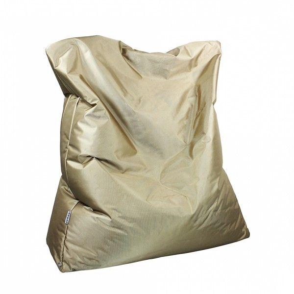 Ikoonz -T-Bag Outdoor - Der Neue Sitzsack von Ikoonz im angesagten Tee-Beutel-Design überzeugt mit seiner flexiblen Einsetzbarkeit ebenso wie durch sein trendiges und frisches Design.