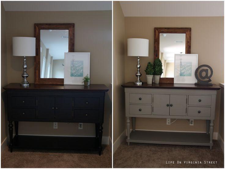 les 66 meilleures images du tableau meubles customis s sur pinterest relooker avant apr s et. Black Bedroom Furniture Sets. Home Design Ideas