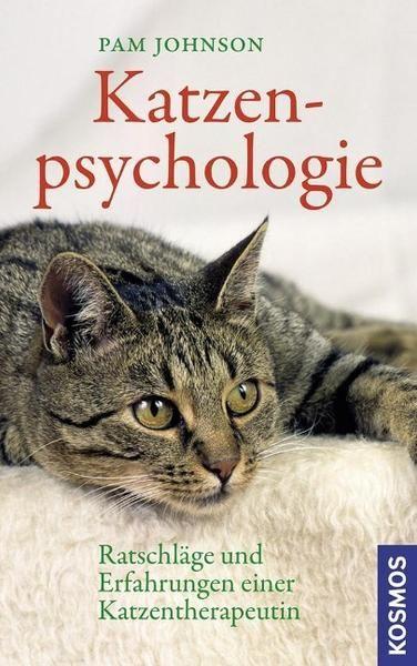 Holen Sie sich einen Rat bei der Expertin. Die bekannte Tierpsychologin gibt wertvolle Tips. Sechs Millionen Katzenbesitzer in Deutschland schätzen ihre Haustiere als angenehme Mitbewohner: ruhig, reinlich und genügsam. Aber was kann man tun, wenn plötzlich die Topfpflanze zum Katzenklo wird, der Wohnzimmerschrank als Kratzbaum dient oder morgens um sechs Katzenjammer angesagt ist? Fragen Sie die erfahrene Katzenpsychologin Pam Johnson um Rat! Einfühlsam und mit viel Humor schildert Pam…