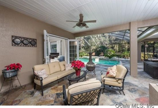 The Brian Cox Team @ Sellstate Next Generation Realty 352-812-4111 Ocala, FL 34471 4 beds 4 baths 3,916 sqft   FOR SALE $629,900