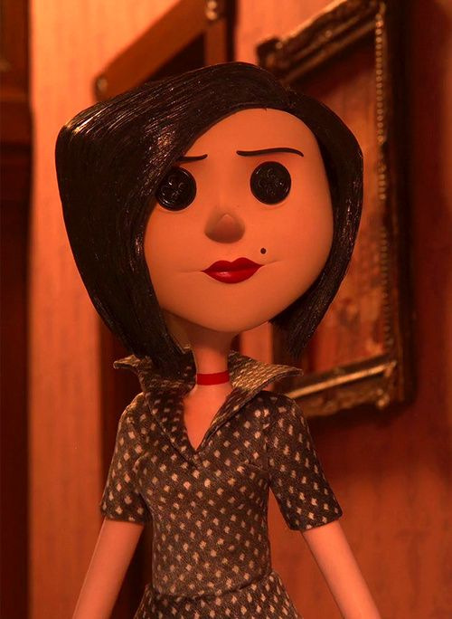 Evil-doer The Beldam (also known as The Other Mother) is the main antagonist of the 2009 stop-motion fantasy horror animated film Coraline, which was based on the novel of the same name written by Neil Gaiman.