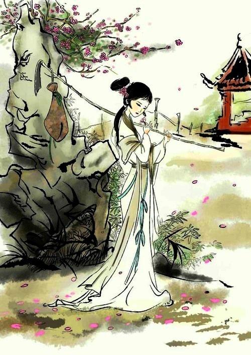Geisha Art