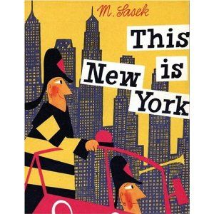 One of our favorites.  Great way to teach U.S. geography.Miroslav Sasek, York Cities, Childrenbook, New York, Kids Book, Miroslavsasek, Newyork, Children Book, Pictures Book
