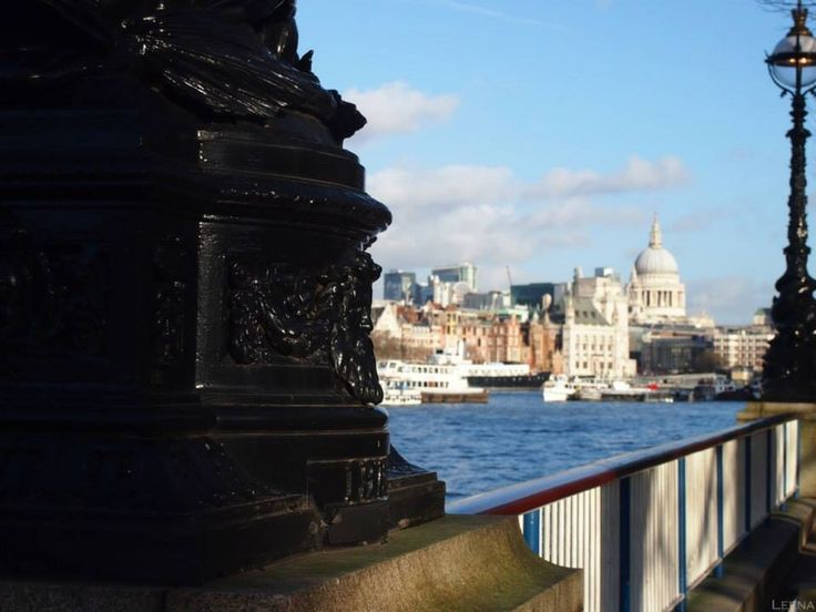 Embankment, London, UK