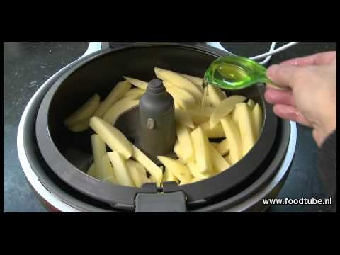 ▶ Tefal Actifry Family vs Philips Airfryer - YouTube