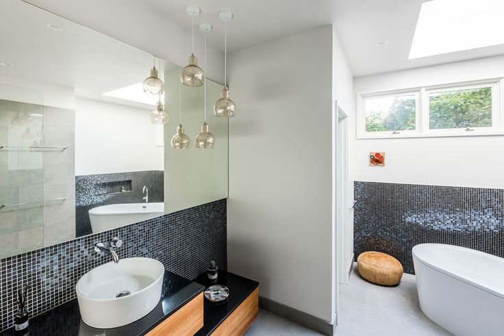 Eaglemont Renovation - Bathroom :: Designed by Eat Bathe Live