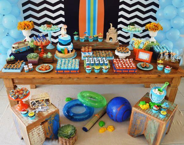 praia - Invento festa