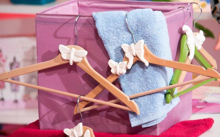Gessetti profumati per grucce dell'armadio: come realizzarli in casa | Ultime Notizie Flash