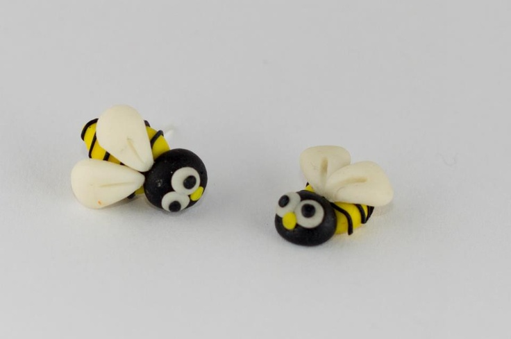 little fimo bee
