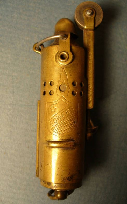 Trench Lighter