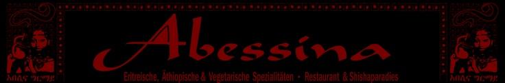 Abessina, restaurant met vegetarische en veganistische gerechten in Kassel