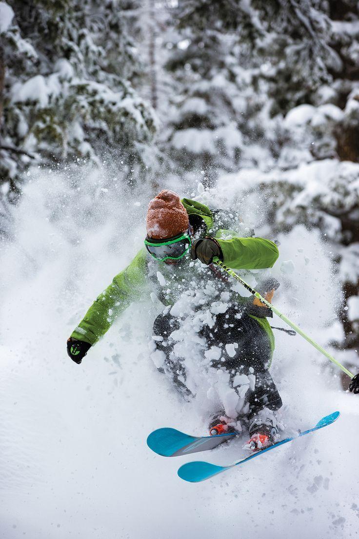 Resort Guide 2016 | Best Ski Resorts in the West, Where to Ski | Ski Holidays | SKI Magazine