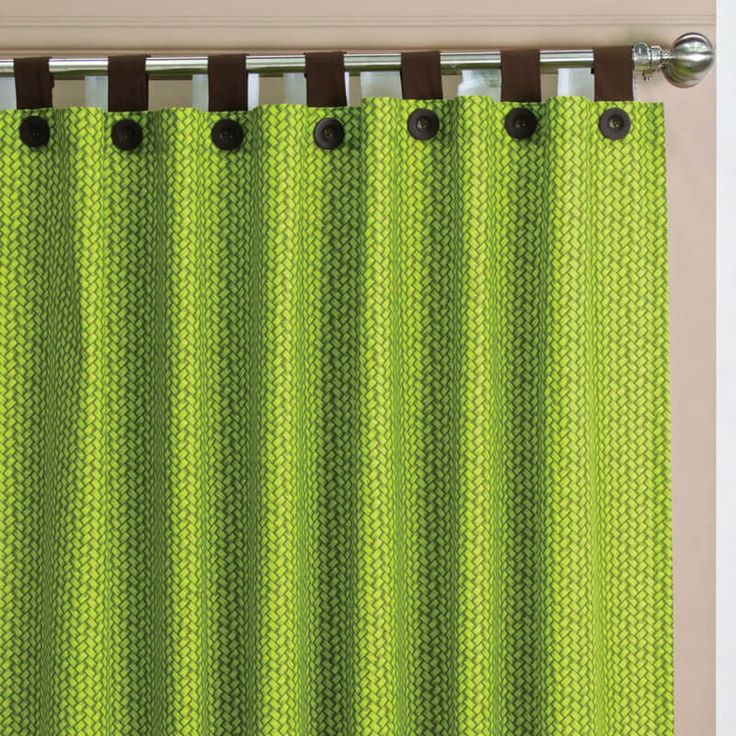 Ikal Lime Green Curtains Set                                                                                                                                                                                 More