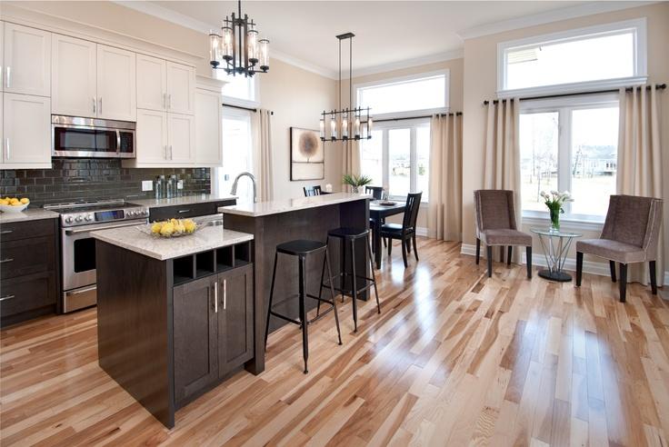 Kitchen   EQ Homes