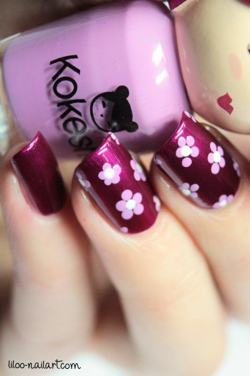 Cool Nail Art Kit : Best images about cool nail art on