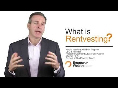 Rentvesting (Renting and Investing) is not a new concept and it's not for everyone. In this video, Ben Kingsley explains what it actually entails and what kind of circumstances suit this strategy best. http://property-investment.empowerwealth.com.au/2015/08/03/what-is-rentvesting/