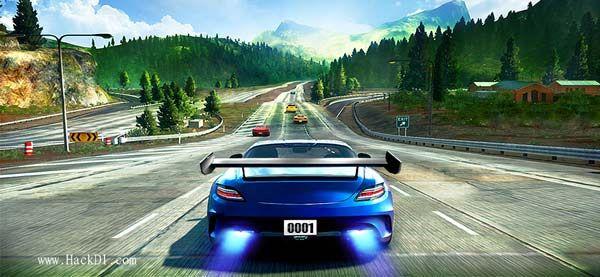 Street Racing 3d Hack 5 4 8 Mod Unlimited Money Apk In 2020