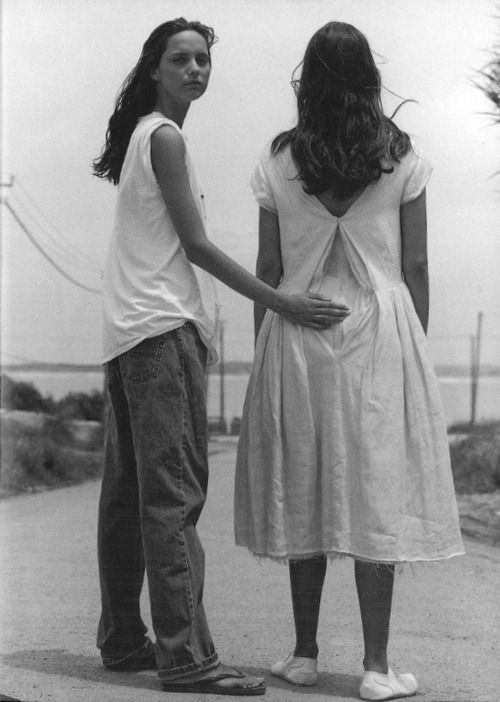 """In Uruguay"", Vogue Italia, May 1998Photographer : Bruce Weber"