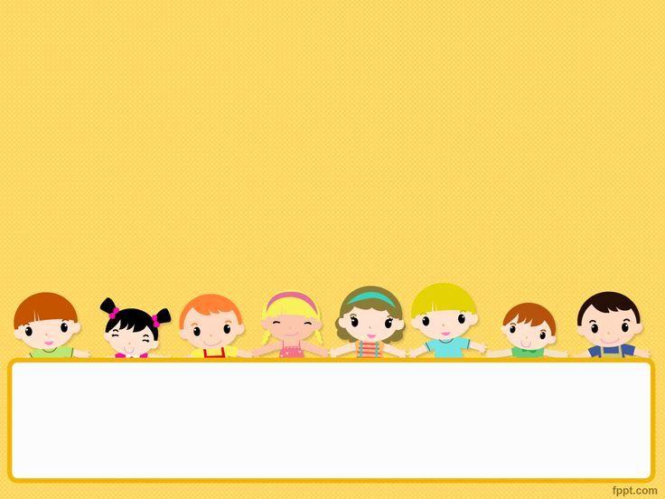 Children Powerpoint Template | Wallpaper Powerpoint, Powerpoint Background  Templates, Free Powerpoint Presentations