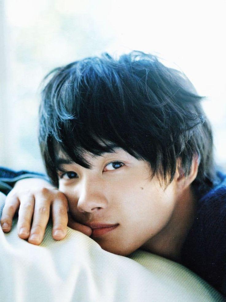 神木隆之介ryunosuke_kamiki