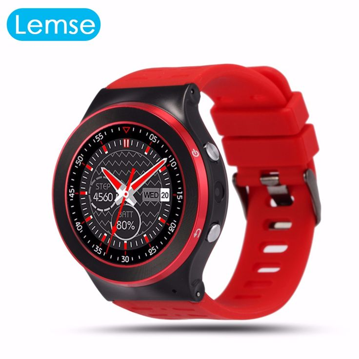 S99 android 3g smart watch quad core 1,3 ghz unterstützung google stimme GPS Karte 512 MB/4 GB Bluetooth Wifi Smartwatch Telefon rate //Price: $US $80.97 & FREE Shipping //     #clknetwork