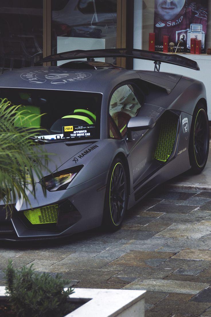 Mejores 40 imágenes de Lamborghini // StartandStop en Pinterest ...