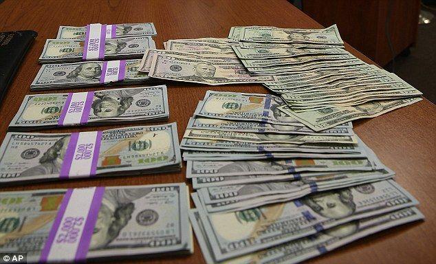 Pin by Alena Washington on My Money | Give me my money
