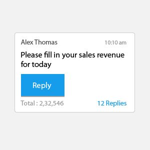 Aggregate Sales Results.For more information, visit http://www.teamchat.com/