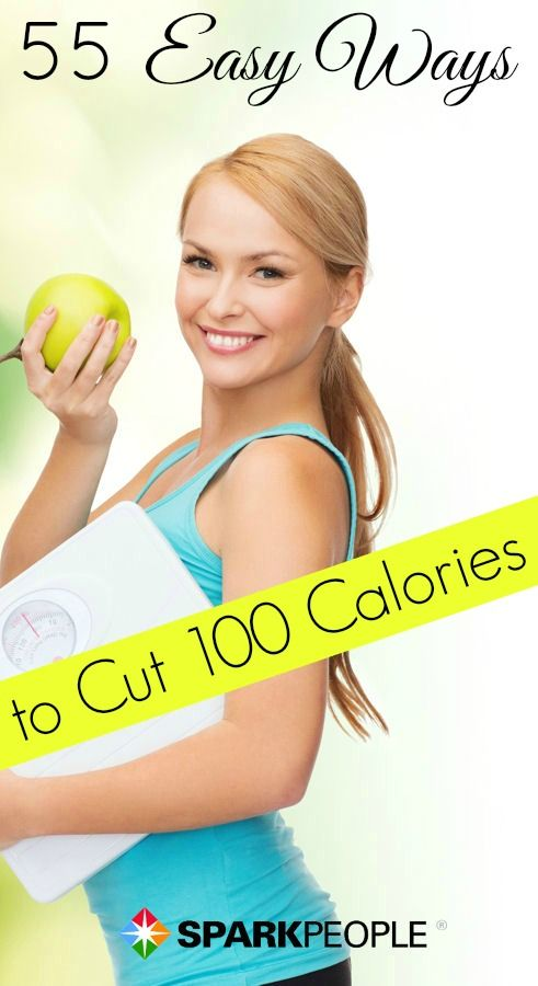 how to lose more calories