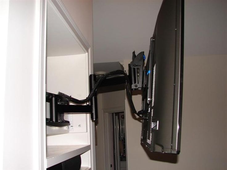 1000 Ideas About Tv Mounting On Pinterest Tv Wall Mount