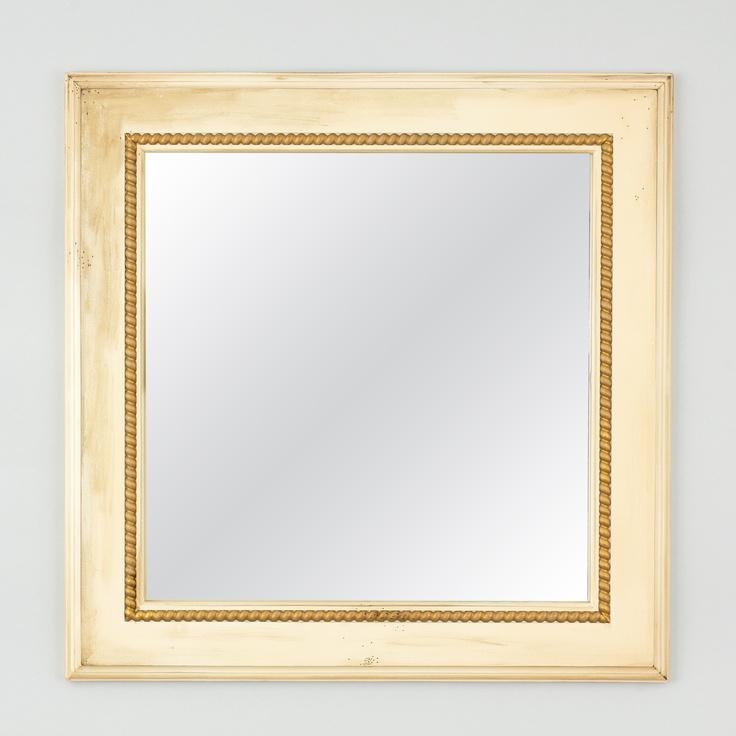 Mirror made by Kanzler