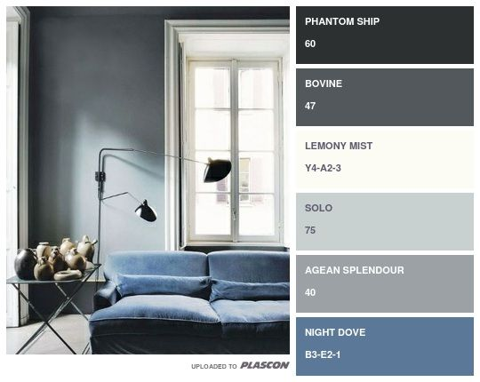 Find your perfect colour swatch with the all new Plascon Swatch It app. Turn…