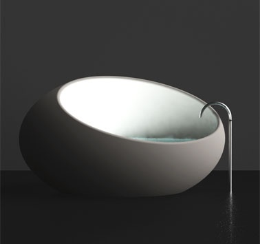 Reece Bathroom Innovation Award Student Winner 2011   Eggshell By Toby  Nowland