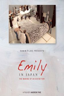 Behind the scenes of the blockbuster exhibition of paintings by the Indigenous artist Emily Kame Kngwarreye which toured Japan attracting record crowds. See more at: http://beamafilm.com/catalogue.php#.UjWEDxa4pME