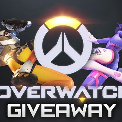 Win a copy of Overwatch: Standard edition! (10/06/2017) via... IFTTT reddit giveaways freebies contests