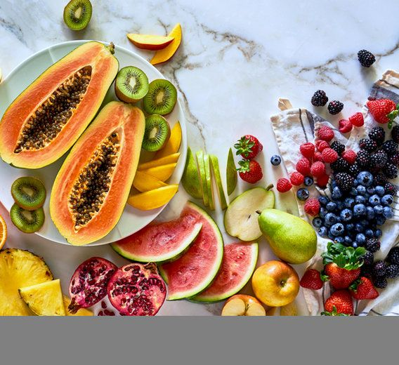 fruit that starts with p dirty dozen fruits