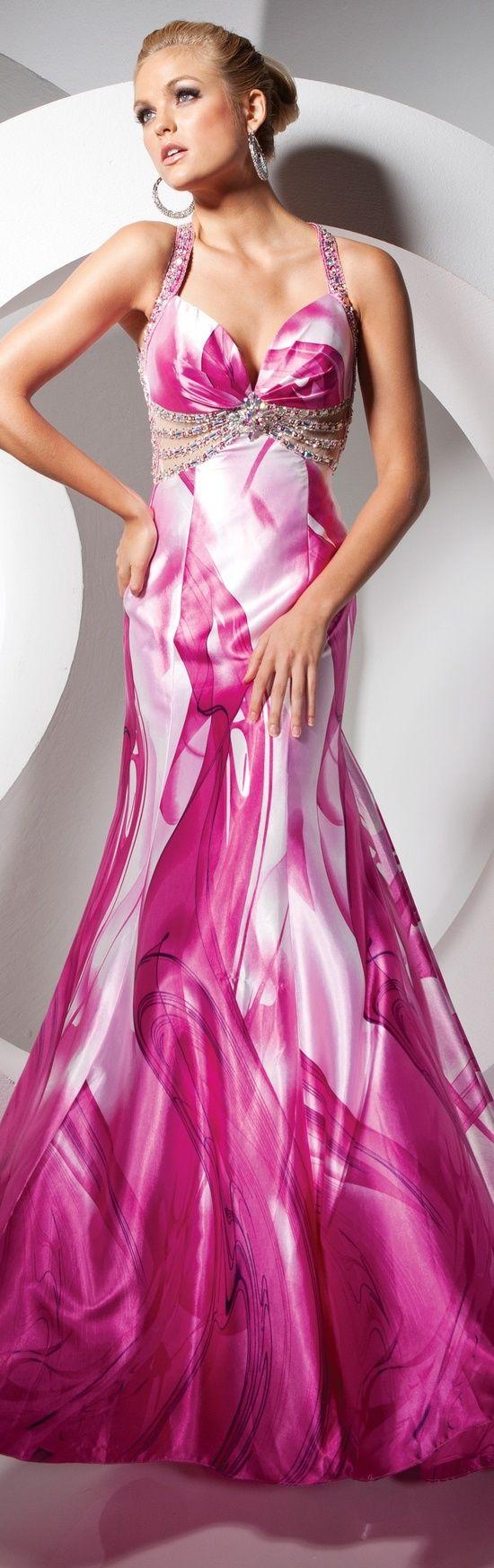 Atractivo Vestido De Dama De Sydney Bandera - Colección de Vestidos ...