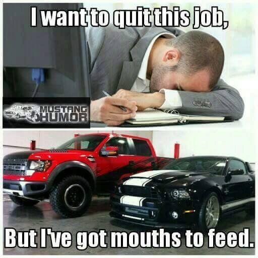 Ha ha ha..... I want to quit too.