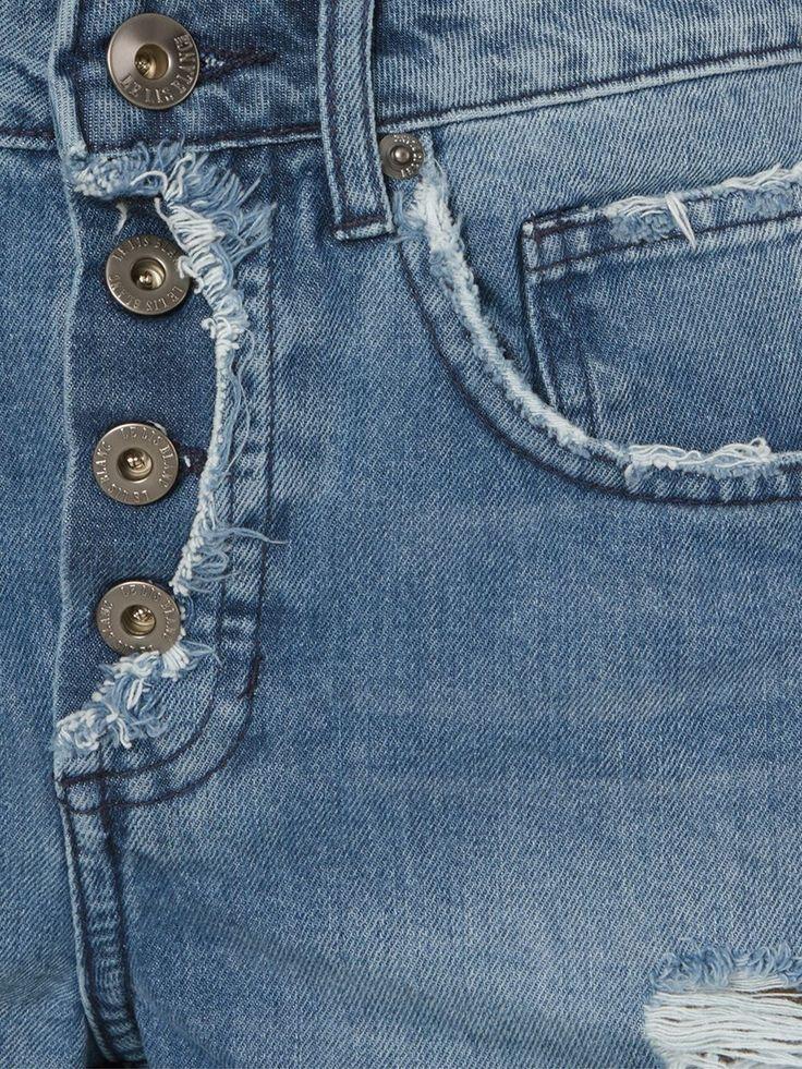 Le Lis Blanc Short jeans